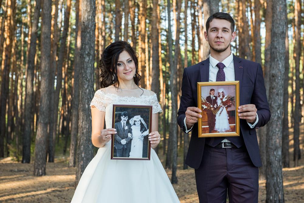 Где в курске пофотографироваться на свадьбу