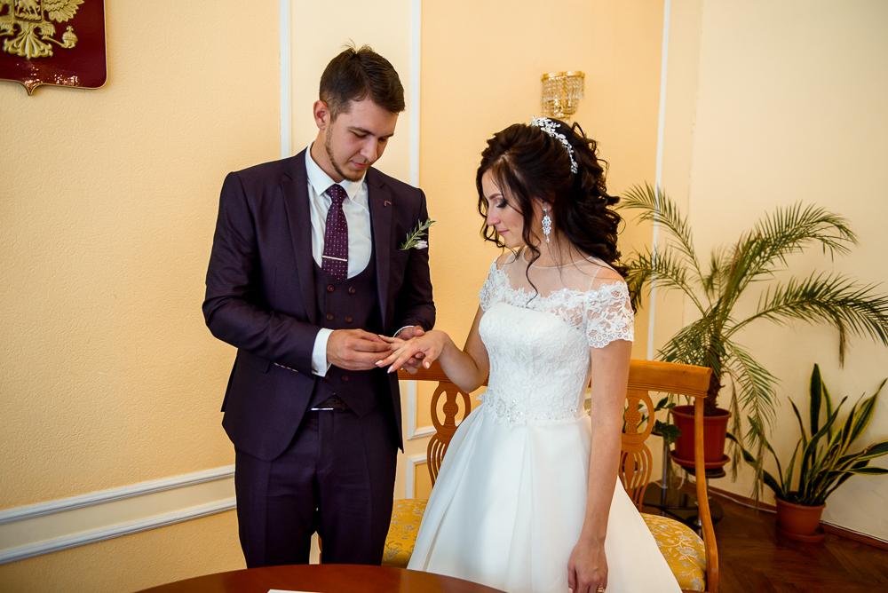 где в курске пофотографироваться на свадьбу мерцания